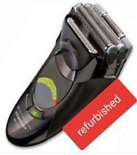 Remington MS-5500 MicroScreen 700 Titanium Rechargeable  Men's Electric Shaver