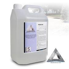 Dynamic Premium Snow / Foam Machine Fluid 5L Liquid Solution Disco Party Effects