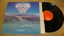 Mike Oldfield - Airborn - LP Record  EX VG+
