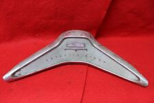 OEM 1960 FORD GALAXIE 500 XL STEERING HORN - NO RING 13A800