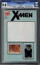 Astonishing X-Men #51 CGC 9.8 Blank Wedding Album Noto Variant