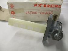 NOS Suzuki 1985 GS700 Fuel Cock Assembly 44300-06A70