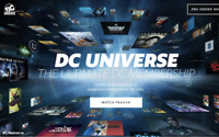 The DC Universe Online Account - 24 MONTHS Access