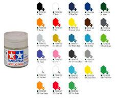 Tamiya Paints Toy Model Kits