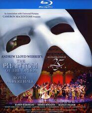 The Phantom of the Opera at the Albert Hall [New Blu-ray] Ac-3/Dolby Digital,