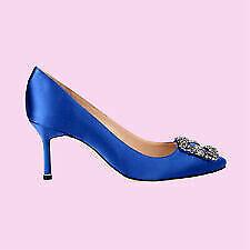 Women's Classic Feminine Style Heels
