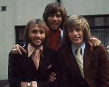 """Bee Gees 10"""" x 8"""" Photograph no 34"""