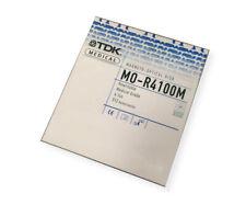 Tdk Medical MO Rw-Disk MO-R4100M 4,1 GB New