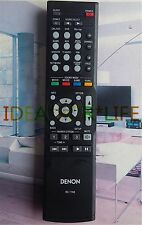 Remote Control for Denon AVR-3312CI, AVR-2312CI, AVR-X2000 AVR-1622 #T1063 YS