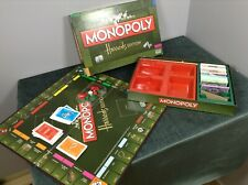 Monopoly Board Game Harrods Edition