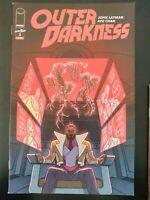 OUTER DARKNESS #2 (2018 IMAGE Comics) ~ VF/NM Book