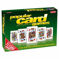 Popular Card Games - Great family entertainment