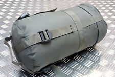 Genuine British Army Compression Sack For Light Weight Sleeping Bags - NEW