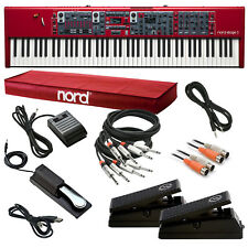 Nord Stage 3 88 Stage Piano CABLE KIT