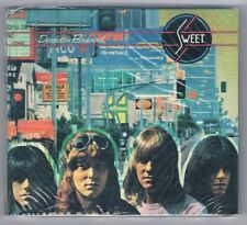 Sweet - Desolation Boulevard -1974er Album im Digipak +7 Bonustracks/CD Neuware