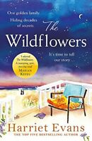 The Wildflowers: the Richard and Judy Book Club summer read 2018,Harriet Evans