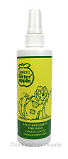 Grannicks Bitter Apple No Chew Spray 8oz