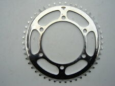 STRONGLIGHT 6 BOLT CHAINRING - 46 T - 116 BCD - NOS
