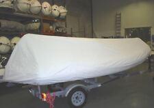 Sunbrella Cover CARIBE Inflatable Boat Custom Made NEW - Choose Color