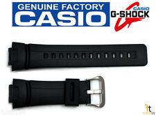CASIO G-100 G-Shock Black Rubber Watch BAND G-101 G-2310 G-200 G-2300 G-2110