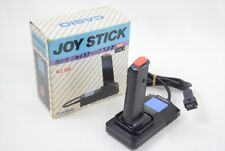 JOY STICK Controller Boxed TJ-7 Boxed CASIO MSX Type B 2601 JAPAN