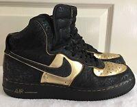 RARE Nike Air Force 1 Hi Supreme Nitro 1999-2009 Shoes SIZE US 9.5 ~345189-002~