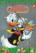 Lustiges Taschenbuch Sonderband - Frohe Ostern 2-7 (Z1), Ehapa