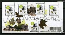 Nederland NVPH 2565 Vel Mooi Nederland Sneek 2008 Postfris