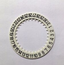 disque disk date valjoux 7734