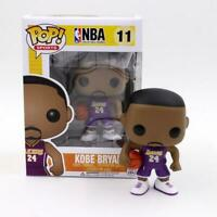 Funko pop nba kobe bryant lakers figura coleccion figure basket baloncesto