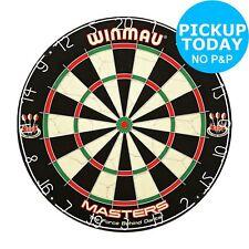 Winmau Masters Bristle Dartboard