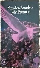 Stand on Zanzibar - Brunner (1971 Arrow) Ca