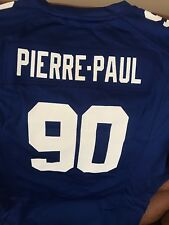 Nike New York Giants Jason Pierre-paul Football Jersey NWT Size XL Women