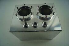 DOUBLE BOSCH 044 Pompe carburant alu 3 litres SPIRALE/Réservoir Tampon/ pot