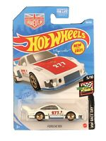 Hot Wheels 2021 C Case Porsche 935 Magnus Walker Urban Outlaw