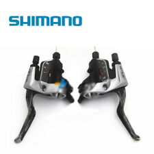 Shimano ACERA ST T3000 Shifter 3x9 27 Speed Black Silver Left Right Set