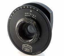 "Dallmeyer 2"" F1.9 Super Six Lens Anastigmat DC Coated Superb Legendary Lens"