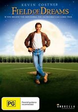 Field Of Dreams (DVD, 2014) Kevin Costner - Region 4