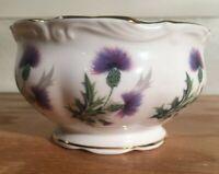 Royal Albert Bone China, Vintage Open Sugar Bowl, England, c 1970s, Beautiful