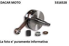 5316528 MALOSSI ALBERO MOTORE VESPA PK XL 125
