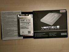 "OCZ Vertex 4 128gb SSD SATA 2.5"" 3 6 GB/s en OVP impecable!"