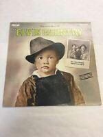 """Elvis Presley – Elvis Country (I'm 10,000 Years Old)  1971 [SF8172] 12"""" Vinyl"""