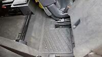 Genuine Volvo XC90 2003-2014 3rd row Rubber Mat