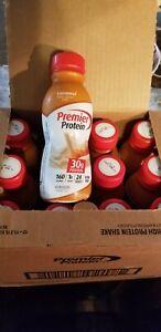 Premier Protein Shake 30g 1g Sugar 24 Vitamins Minerals Nutrients to Support...