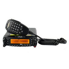 Mobile Transceiver Radio Dual Band VHF(50W) /UHF(40W) Cross-Band Repeater COMP