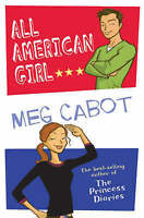 All American Girl, Cabot, Meg, Very Good Book