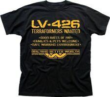 B&C Cotton T-Shirts for Men Alien