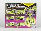 Transformers G1 Devastator Reissue Brand New Action Figure WITH BOX MISB Gift For Sale