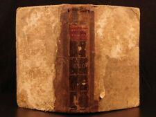1810 John Wesley Methodist Magazine Arminian Disciples,19th Century ( 1800s )
