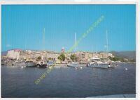 CPSM CORSICA CORSE 20220 SANT AMBROGGIO Port de plaisance Edit ROC E MARE 2016